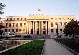 Españoles Research Council edificio principal