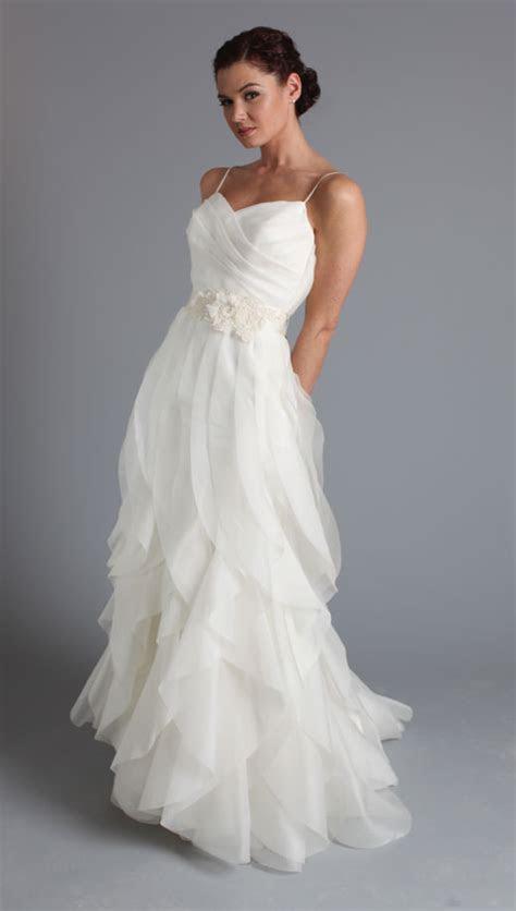 Formal or Casual Summer Wedding Dresses
