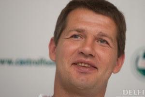 Олег Саленко не поверил в заявление ФФУ
