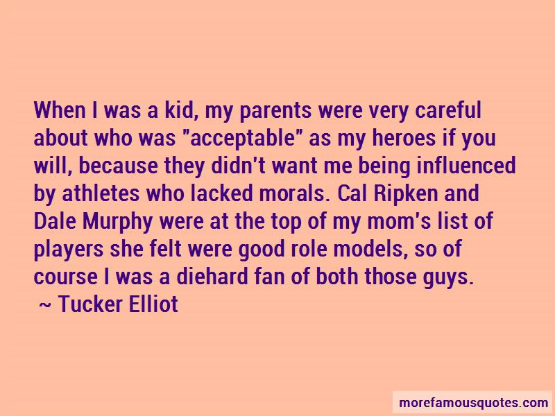 Quotes About Parents Role Models Top 33 Parents Role Models Quotes