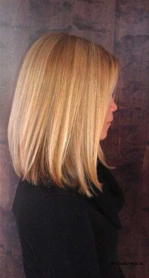 25 Long Bob Haircuts 2015 2016 Bob Hairstyles 2018 Short