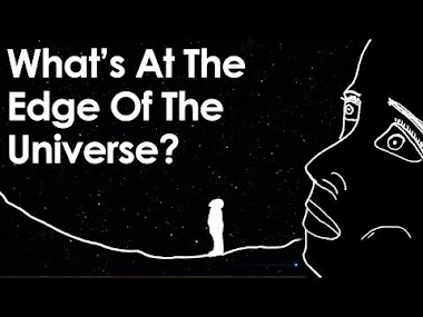 The Man Who Found The Edge Of The Universe