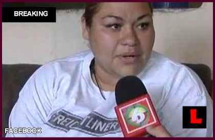 Karla Vanessa Perez NueveMom Reveals Pregnancy with Nine Kids in Mexico
