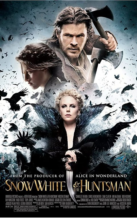 Snow White and the Huntsman (2012) 480p 720p 1080p BluRay Dual Audio (Hindi+English) Full Movie