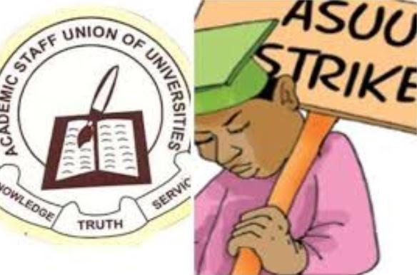 ASUU Reveals Shocking Reason They Embark On Strike During Coronavirus Crisis