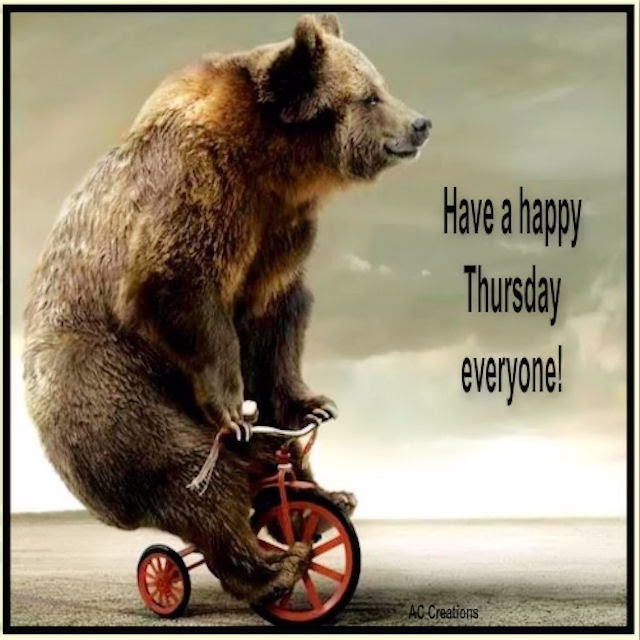 Happy Thursday Everyone Pictures Photos And Images For Facebook