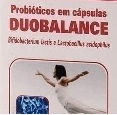 probiotico em capsula
