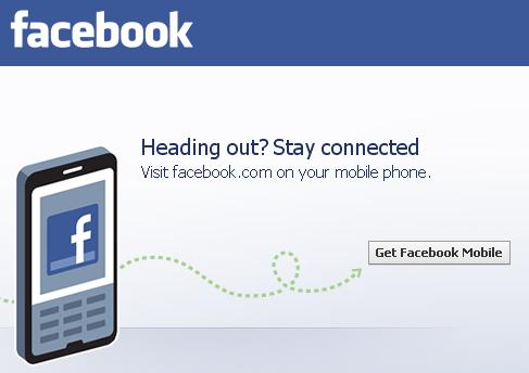 Like us on Facebook. Follow us 2011