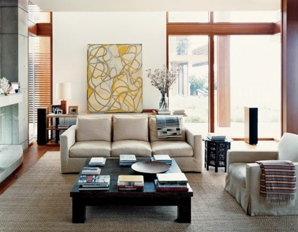 Feng Shui living room design ideas for a balanced lifestyle
