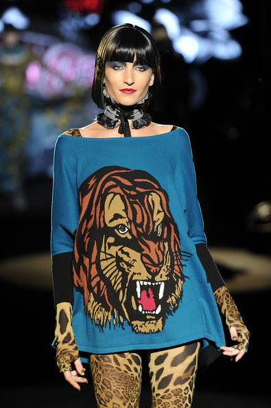 http://richgirllowlife.blogspot.com/ betsey johnson fall 2011 xo