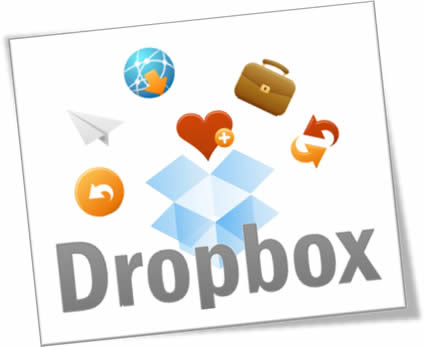 DropBox User Growth Usage Trends
