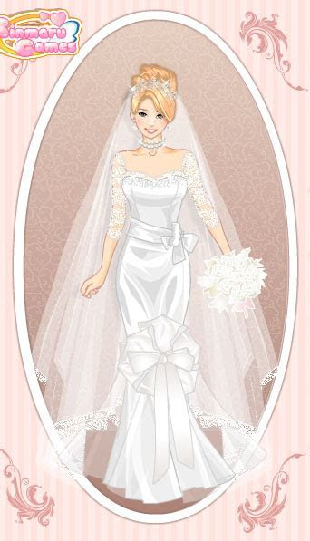 Create your own wedding dress game. Create a Cat ~ Warrior