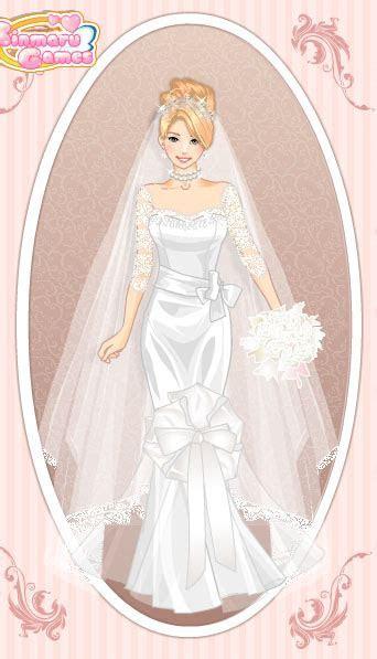 Wedding dress creator game by Pichichama on DeviantArt
