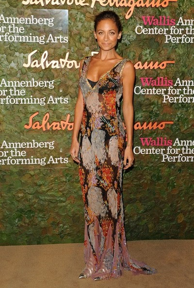 Nicole Richie - Wallis Annenberg Center for the Performing Arts Gala