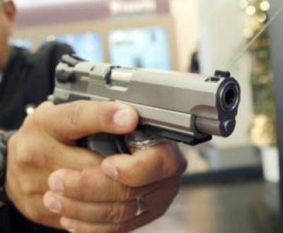 Jovem é morto por pelo menos dez tiros na cidade de Serrolândia