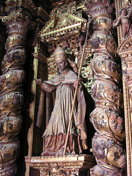 File:4. San Gregorio Magno.jpg
