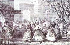Το Κορφιάτικο Καρναβάλι και η Ιστορία του