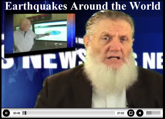 earthquakes world1