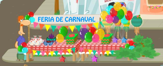 Feria de Carnaval