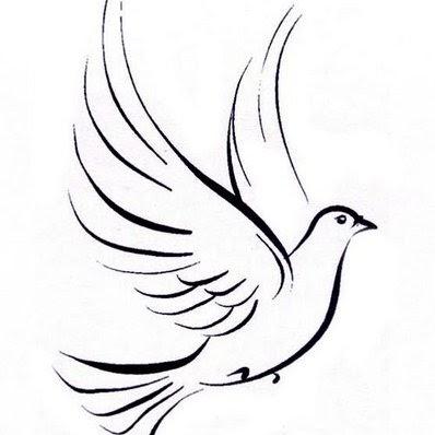 Gambar Burung Merpati Gambar Yza