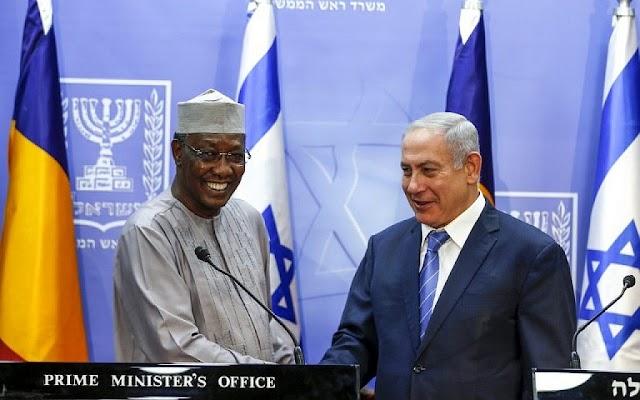 Netanyahu: O mundo nos apóia quando somos fortes