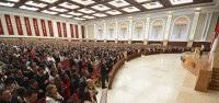 Obreiros do Templo de Salomão assustam artistas da Rede Record com pedidos de doação