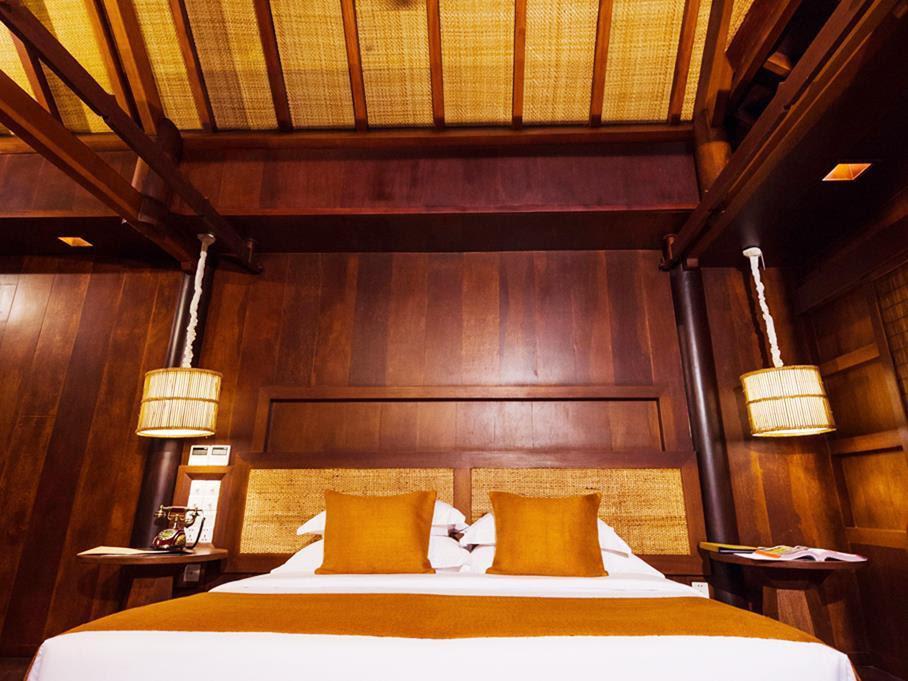 Review Phum Khmer Angkor Resort
