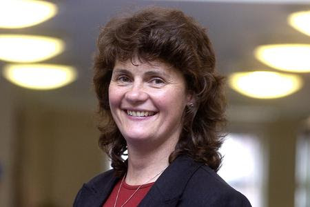 Dr Shirley Brierley