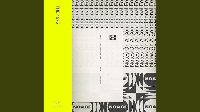 Nothing Revealed / Everything Denied - The 1975 - LYRICS in ENGLISH