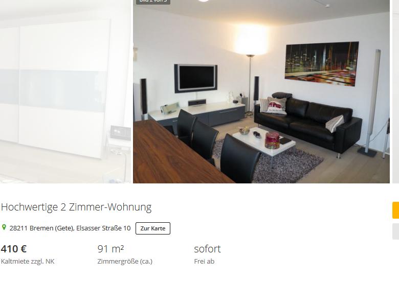 sehr hochwertige 2 zimmer. Black Bedroom Furniture Sets. Home Design Ideas