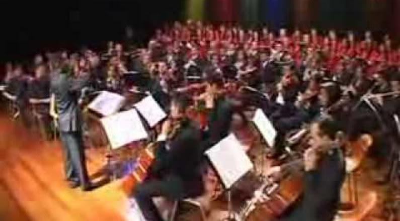Coral e Orquestra Catedral de Perus - Nº 112 H.C.
