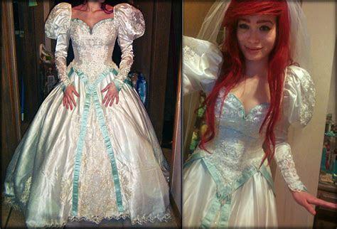 cosplay island view costume mermaidlove ariel