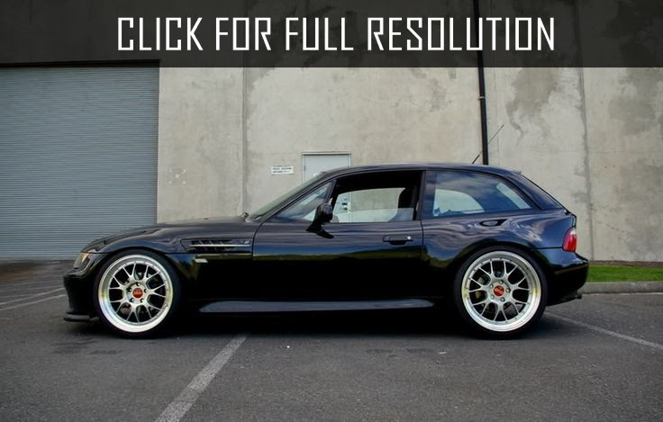 Bmw Z3 Hatch Amazing Photo Gallery Some Information And