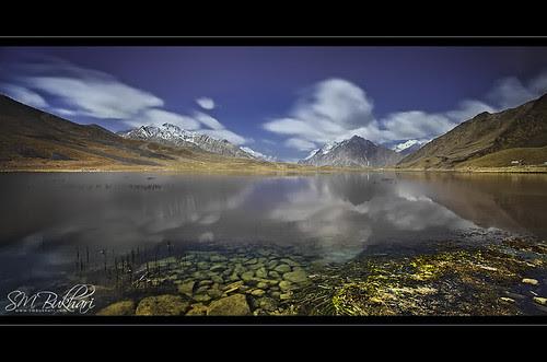 Shandoor Lake II by SMBukhari