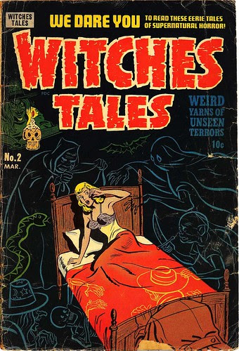 Witches Tales 02 (1951) (by senses working overtime)