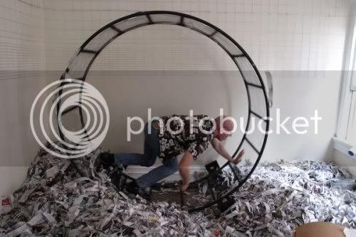 human_hamster_wheel_1.jpg Human Hamster Wheel image by aangelinsf