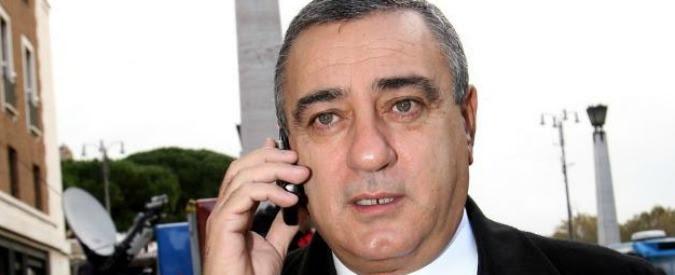 Camera nega autorizzazione a utilizzo intercettazioni di Luigi Cesaro (Forza Italia)