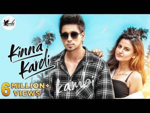 Kinna Kardi - Kambi Rajpuria (Official Video)   Avvy Sra   K Jatti   Latest Punjabi Song 2020