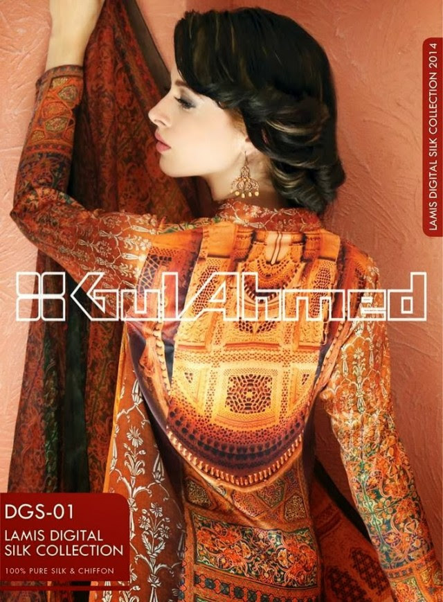 Girls-Wear-Beautiful-Winter-Outfits-Gul-Ahmed-Lamis-Digital-Silk-Chiffon-Dress-New-Fashion-Suits-2