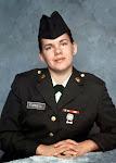 Our Iraq War Veteran...