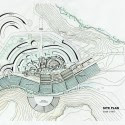 Arcosanti / Paolo Soleri (28) Master Plan