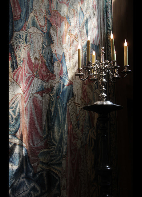 Tapestry in the Great Wtching Chamber
