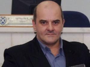 Jorel Bottene atirou em outro médico e depois se matou em Piracicaba  (Foto: Fabrice Desmonts/Câmara Piracicaba )