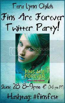 Fins Are Forever Twitter Party
