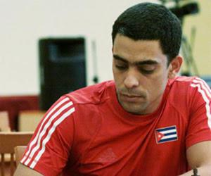 GM Yuri González
