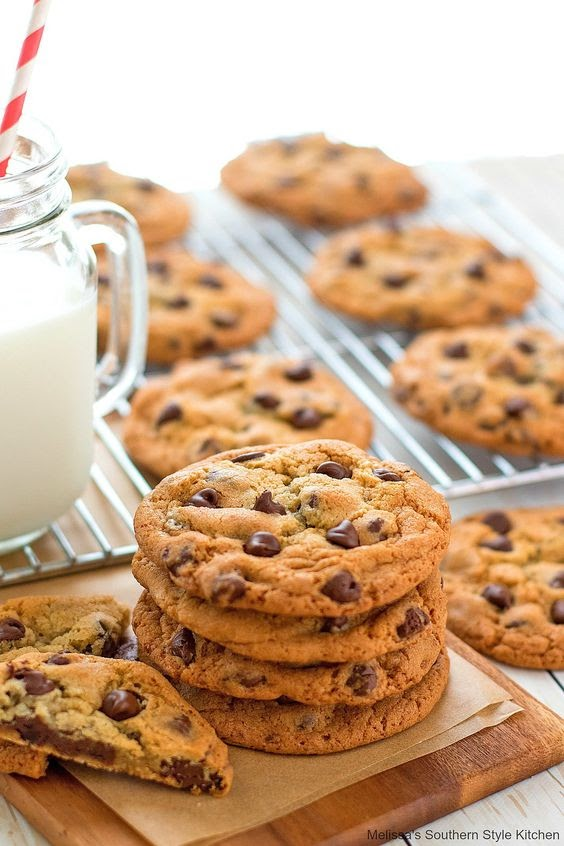 WHOLE WHEAT CHOCO CHIPS COOKIES