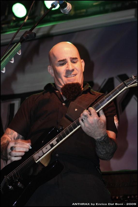 anthrax - scott ian - 2009