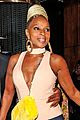 mary j blige parties with kate moss in london 02