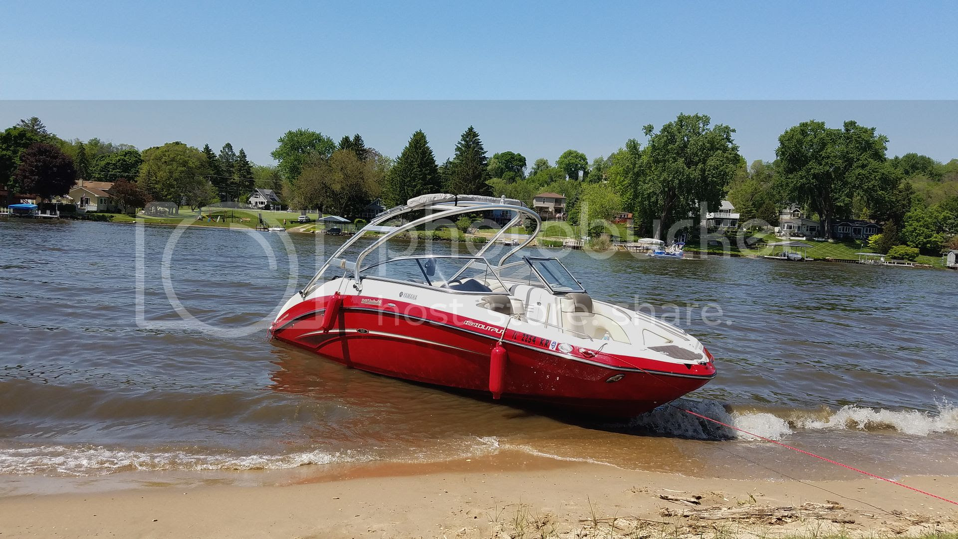 Yamaha Jet Boaters View Topic 2014 Yamaha 242 Limited S