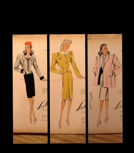All For Fashion Designs Vintage Fashion Design Dubarry